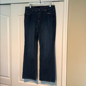 Willi Smith Bootcut Jeans Sz 12